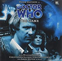 Dr Who:066