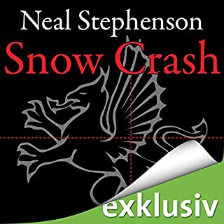 Snow Crash Titelbild