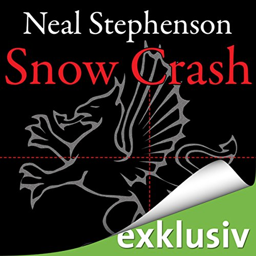 Snow Crash [German Edition] audiobook cover art