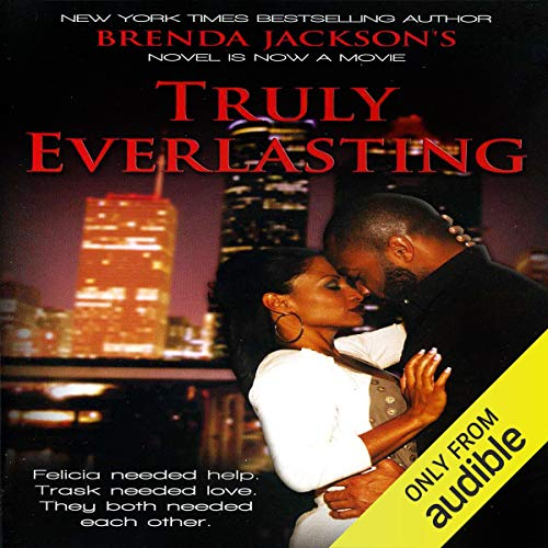 Truly Everlasting  By  cover art