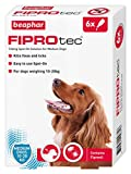 Flea Treatments For Dogs Review and Comparison