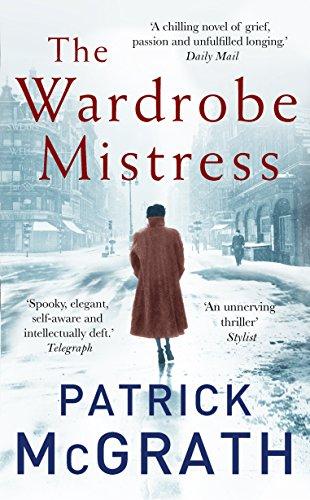 The Wardrobe Mistress (English Edition)
