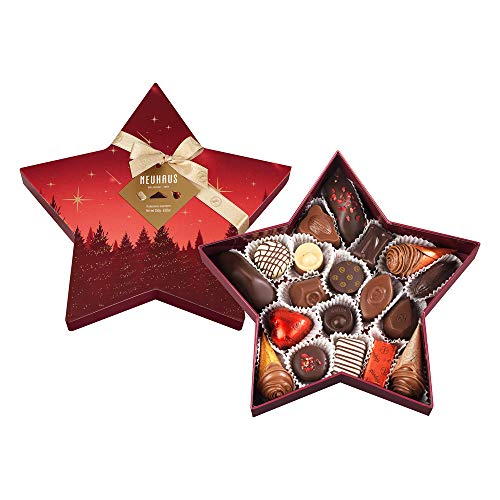 Neuhaus Star Box Winter