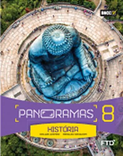 Panoramas História - 8º Ano- Aluno
