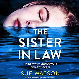 The Sister-in-Law cover art