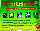 Uniheat 72 Hour Heat Pack x 10