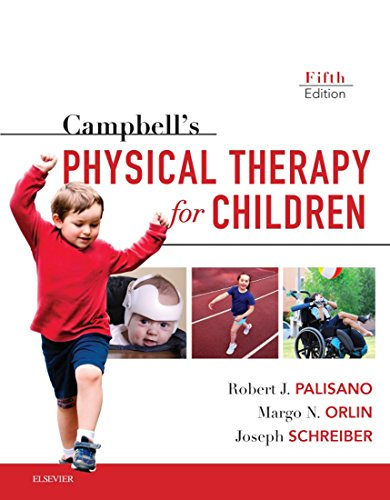 Campbell's Physical Therapy for Children Expert Consult - E-Book