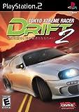 Tokyo Xtreme Racer Drift 2 - PlayStation 2