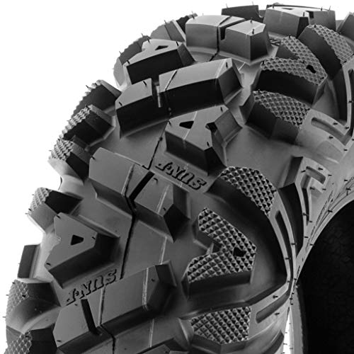 SunF A033 Power I 25x8-12 ATV UTV Tire