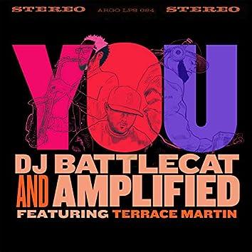 You (feat. Terrace Martin)