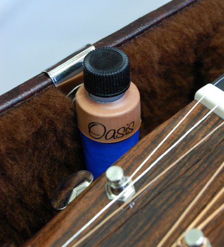 O Oasis Humidifier for acoustic guitars (OH-6)