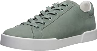 Kenneth Cole New York Women's Tyler Lace-up Sneaker, sage, 6.5 M US
