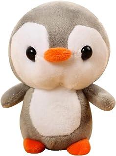 Anniston Kids Toys, Cute Cartoon Penguin Animal Plush Stuffed Doll Hanging Bag Keychain Pendant Dolls & Stuffed Toys Perfe...