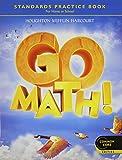Go Math!: Student Practice Book Grade 4