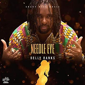 Needle Eye