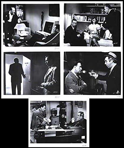 Great Man - Authentic Limited price Original Cheap Set 10x8 Stills Of Movie