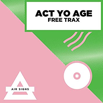 Free Trax