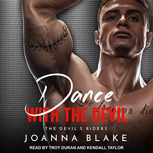 Dance with the Devil Audiobook By Joanna Blake cover art