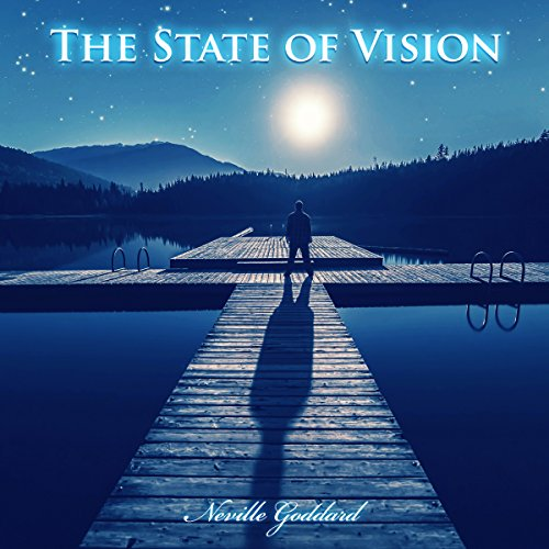 The State of Vision audiobook cover art