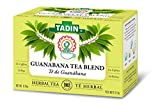 Tadin Herb & Tea Co. Guanabana Herbal Tea Blend, Caffeine Free, 24 Tea Bags, Pack of 6
