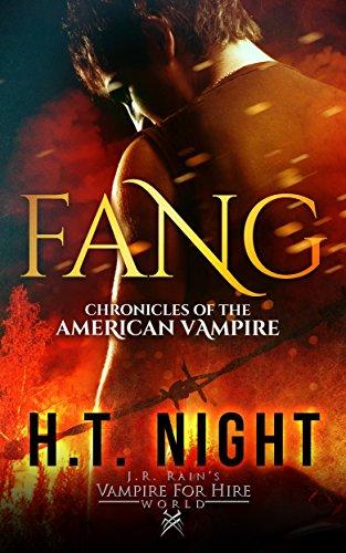 Fang: A Vampire for Hire World Novel