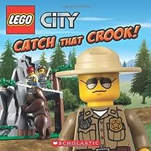 LEGO City: Catch That Crook!