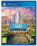 Cities Skylines Parklife Edition - Playstation 4