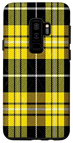 Galaxy S9+ Wildflower Limited Edition Cases Compatible plaid Case Case