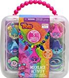 Tara Toys Trolls Necklace Activity