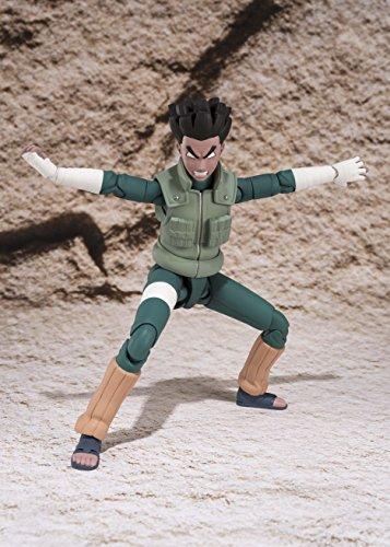BANDAI- Naruto Figura Articulada (BDINA773562) 5