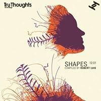 Shapes 12:01 [輸入アナログ盤 /2LP + 2CD] (TRULP264)