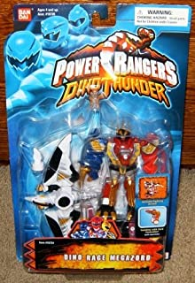 Best thundersaurus megazord toy Reviews