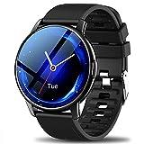 LEMFO Smart Watch For Men, Full ...