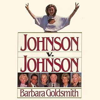 Johnson v. Johnson audiobook cover art