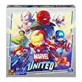 Choose the Perfect Marvel-Themed Board Games - Infographic Guide