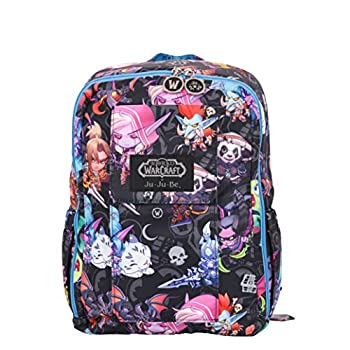 Ju-Ju-Be MiniBe Small Backpack World of Warcraft Collection - Cute But Deadly