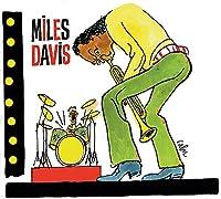 Bd Music Cabu Miles Davis (+book)