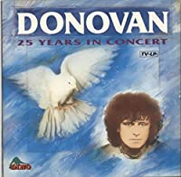 25 Years In Concert