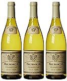 Louis Jadot Bourgogne Blanc Chardonnay 2016/2017 trocken (3 x 0.75 l)