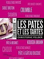 Les Pâtes et les tartes de Christophe Felder