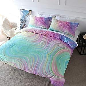 51qaF1VZHnL._SS300_ Mermaid Bedding Sets & Comforter Sets