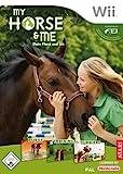 Atari My Horse & Me Nintendo Wii™ - Juego (Nintendo Wii, Atari, DEU)