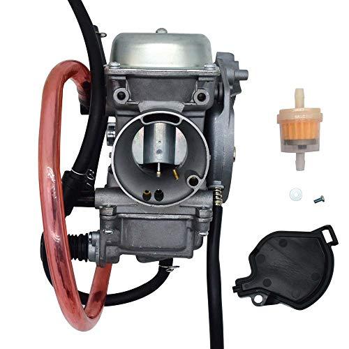 Carburetor for Kawasaki Prairie 400 KVF400 KVF 400 2x4 4x4 1999 2000 2001 2002