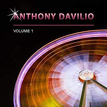 Anthony Davilio, Vol. 1