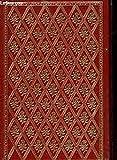 Pour un herbier. Aquarelles de Manet en pages de garde. Le Cercle du Bibliophile. Vers 1970. (Litt'rature)