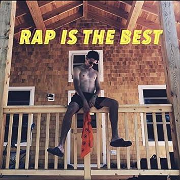 Rap Is the Best