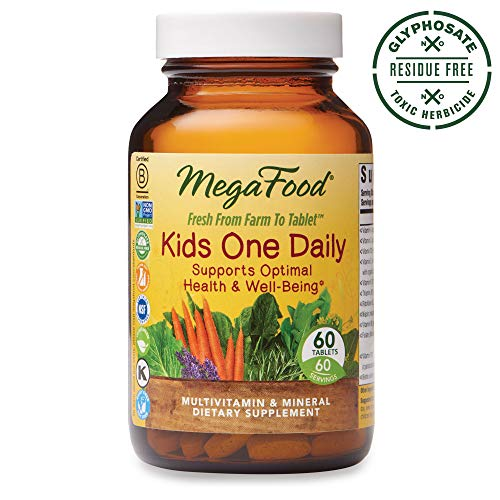 Kids One Daily Multivitamin Support