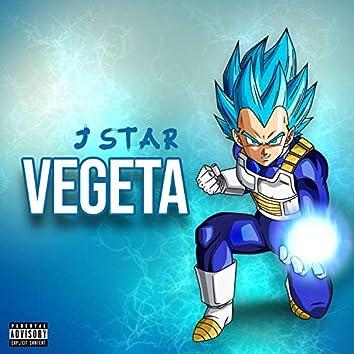 J Star (Vegeta)