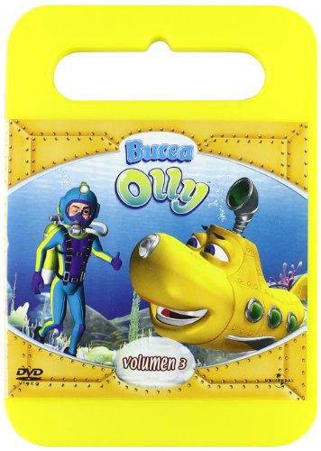 Bucea Olly Vol. 3 [Import Espagnol]
