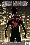 MILES MORALES ULTIMATE END (Miles Morales Ultimate Spider-man)